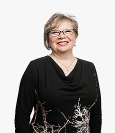 Aila Mänty