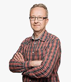 Juha Laiho